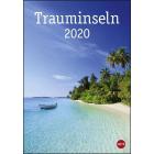 Trauminseln Kalender 2020