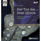 Der Tod des Iwan Iljitsch: Ungekürzte Lesung mit Gert Westphal
