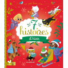 7 histoires d'hiver (Un petit livre d'or)
