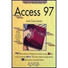 Manual imprescindible Acces 97