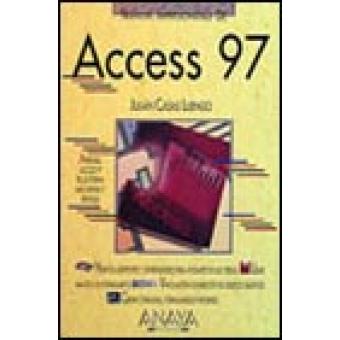 Manual imprescindible Acces 97