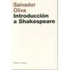 Introducción a Shakespeare
