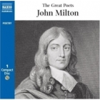 John Milton, Audio-CD .