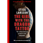 The Girl With The Dragon Tattoo Reissue (Millennium Series)