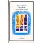 Poemas. (Edición bilingüe).