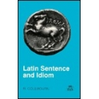 Latin sentence and idiom