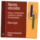 Mentes educadas. Cultura, instrumentos cognitivos y formas de comprensión