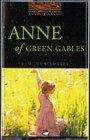 Anne of green gables. Cassette