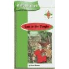 Lost in the jungle - Burlington Original Reader - 1º ESO