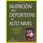 Nutrición para deportistas de alto nivel. Planes adaptados a cada deporte.