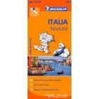 Italia Noreste/Nord Est (regional-naranja) 562 1/400.000