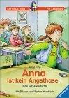 Anna ist kein Angsthase