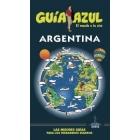 Argentina. Guía Azul