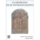 La medicina en el antiguo Egipto