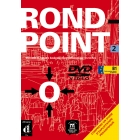 Rond-Point 2 Nivel B1 (DVD)