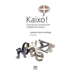 Kaixo! Manual de conversación castellano-euskara