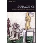 Sarracenos. El Islam en la imaginación medieval europea