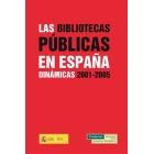 Las bibliotecas públicas en España