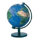 Mini globo-Terráqueo Satélite 13 cm. (con luz)