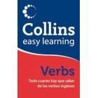Collins easy learning. Todo cuanto hay que saber de los verbos ingleses