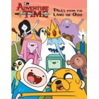 Adventure Time - Tales from the Land of Ooo