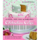 Celebration cakes -Gluten, nute, egg & dairy free