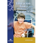 Educación física para alumnos con discapacida