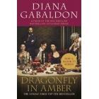 Dragonfly in Amber (The Highland Saga 2)