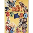 (5055453430008) Magnet Metal Disney Favourites Dumbo
