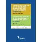 Clasificación francesa de los trastronos mentales del niño y del adolescente (CFTMEA R-2012). Clasificación francesa de los trastornos mentales del adulto (CFTM R-2015) (doble edición)