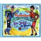 Les meravelloses aventures de la Sra. Jazz i el Sr. Blues
