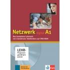 Netzwerk A1 - Aplicación digital DVD