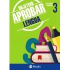 Objetivo aprobar Lengua 3 Primaria. Edición 2015