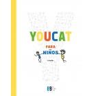 YouCat para niños (Catecismo de la Iglesia católica para niños con sus padres)