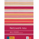 Netzwerk neu A1 - Lehrerhandbuch