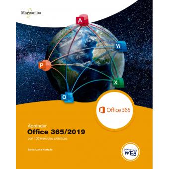 Aprender Office 365/2019 con 100 ejercicios prácticos