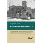 Molta terra catalana a l'Havana (Vol. II)