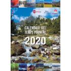 Calendari 2020 del Temps Pirinenc