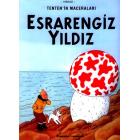 Tintin 09/ Esrarengiz Yildiz (turco)