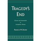 Tragedy's end. Closure and innovation in Euripidean drama