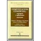 Comunicación comercial:conceptos y aplicaciones