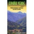 España Verde I-Parques nacionales y Naturales del Norte de España