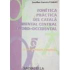 Fonètica pràctica del català oriental central i nord-occidental