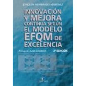 Innovación y mejora continua modelo EFQM