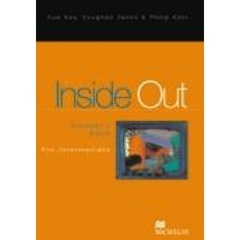Inside Out Pre-intermediate Student's