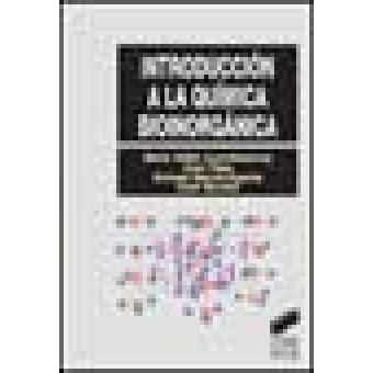 Introducción a la química bioinorgánica