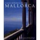 Casas señoriales de Mallorca