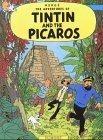 Tintin and the Pícaros. The Adventures of Tintin
