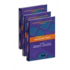 Preparación de oposiciones Primaria. Educación Física. 3 vols.