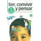 Ser, convivir, pensar 4. Acción tutorialen Educación Primaria